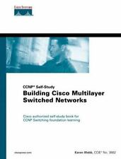 Building Cisco Multilayer Switched Networks-ExLibrary