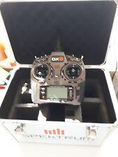 Spektrum DX9 mit Koffer