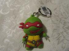 Loose Monogram Teenage Mutant Ninja Turtles TMNT Series 2 Raphael Figural