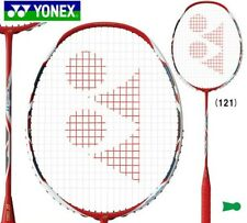 Yonex ARCSABER 11 3UG5 New color 2017 Metallic Red with strings service and mark