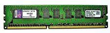 2GB Kingston KVR13E9/2 Server ValueRAM Memory - Unbuffered ECC - DDR3 SDRAM