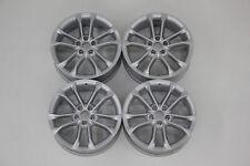 4 x Original Audi Q3 8U Alufelgen Felgen 8U0601025R 7J x 18 Zoll ET43 5 x 112 mm