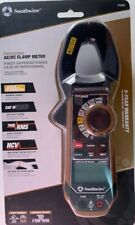 Southwire 21550t Professional Digital 600 Volt Clamp Meter True Rms