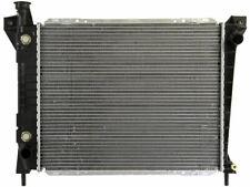 Radiator For 90-97 Ford Aerostar 4.0L V6 VW94P9 Radiator