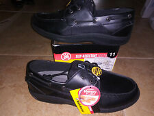 NEW $69 Womens Work Master Shoes, size 11