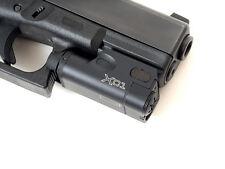 Surefire XC1 200 Lumen Ultra-Compact LED Handgun WeaponLight - XC1-A
