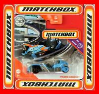 MATCHBOX 2020   POLARIS SLINGSHOT   57/100   NEU&OVP
