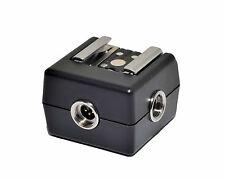 Kood AS-10 TTL Multi Flash Adapter (Nikon AS-10 Replacement)
