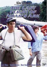 Last Flight of Noah's Ark (2004, DVD NUEVO) (REGION 1)