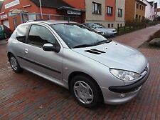 PEUGEOT 206 1.1 REPLACEMENT EXHAUST SYSTEM,SUPPLIED AND FITTED