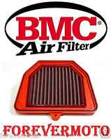 BMC FILTRO ARIA SPORTIVO AIR FILTER PER YAMAHA FZ1 FAZER 1000 2009 2010 2011