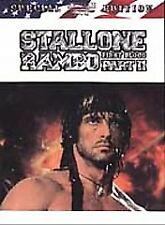 Rambo - First Blood Pt. 2 (DVD, 2002) New Sealed