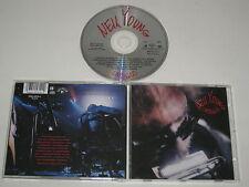 NEIL YOUNG / Débranché (reprise 9362-45310-2) CD Album