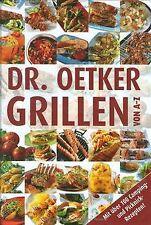 Grillen von A-Z: Die besten von Dr. Oetker | Buch | Zustand sehr gut