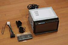 "Sony XAV-712HD 7"" LCD Touchscreen Car Stereo DVD Bluetooth"