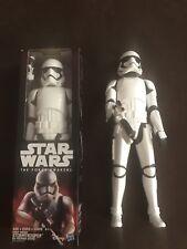 Star Wars Stormtrooper 12 inch Action Figure
