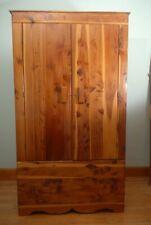 1940 kincaid cedar wardrobe armoire