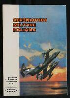 AERONAUTICA MILITARE ITALIANA. AA.VV. Ed. Cielo.