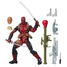 "Marvel X Men Super Hero Deadpool 2 Legends Series Figure With Retail Box 6"" 15cm"