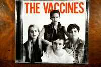 The Vaccines - Come Of Age  - CD, VG