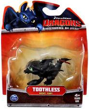 Dreamworks Dragons Mini Dragon Defenders of Berk Dragon Riders Children Toys 4+