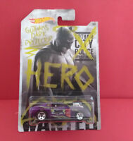 HOT WHEELS BATMAN GOTHAMS DARK PROTECTOR HERO - OVERBORED 54 - VOITURE - R 3972