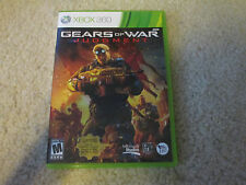 Gears of War: Judgment  (Xbox 360, 2013)