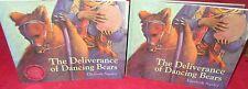 The Deliverance of Dancing Bears ~ Elizabeth Stanley. HbDj   UNread  in MELB!