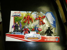 playskool heroes marvel superheroes