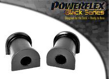 Powerflex BLACK Poly Bush For BMW E30 3 Series Rear Roll Bar Mount Bush 15.5mm