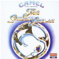 Camel - Music Inspired By the Snow Goose [New CD] SHM CD, Japan - Impo