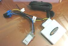Chevrolet radio iPhone/iPod interface adapter PXHGM3 !