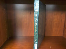 Easton Press-The Glass Menagerie by Williams - Famous Editions - SEALED