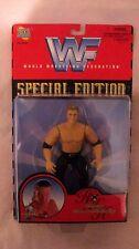 WWF Special Edition Series 2 Triple H Action Figure Jakks Pacific 1998  NEW t750