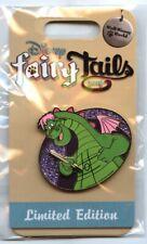 Walt Disney World - FairyTails 2019 Event - Elliot Pin (Pete's Dragon)