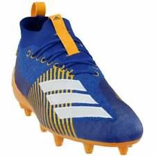 adidas Sm Adizero 8.0 Primeknit  Casual Football  Shoes - Blue - Mens