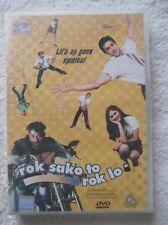 74422 DVD - Rok Sako To Rok Lo [NEW / SEALED]  2004  DVD ZEE 003
