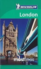 Michelin Must Sees London (England) *IN STOCK IN MELBOURNE - NEW*
