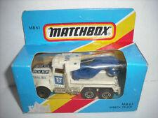 Peterbilt Matchbox 1-75 Contemporary Diecast Cars, Trucks & Vans