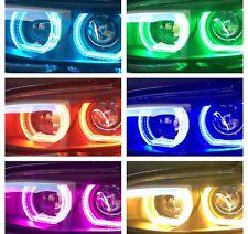 Sale! RGB-W Color Shifting Angels  Bluetooth BMW E92/E93/E90/E60/E82 135i/335i!