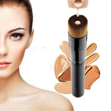 For Face Liquid Foundation Professional Makeup Synthetic Flat Top Buffer Brush