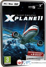 X-Plane 11 - PC DVD English