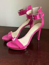 Calvin Klein Womens Vivian - Heels Hot Pink size 9.5