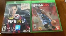 FIFA 14 (Microsoft Xbox One, 2013) Tested Fast Ship