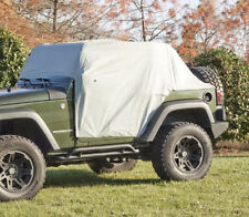 Lite Cab Cover Jeep Wrangler Jk 2007-2018 2 Door 391331710 Outland