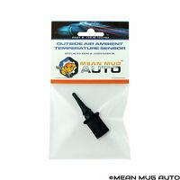 For 2007-2017 Mercedes S550 Ambient Temp Sensor Febi 71475HV 2008 2009 2010 2011