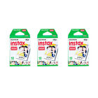 Fujifilm Instax Mini Instant Film 30 Prints for Fuji 90, 8, 7S, 50S, 25 Camera