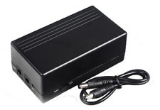 Uninterrupted Backup Power Supply Mini Battery for Camera Router 12V2A 22.2W UPS
