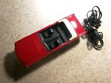 Kash 'N' Gold 1964 Ford Mustang Red Convertible Telephone Novelty Fun!