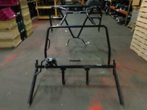 2011 2012 Arctic Cat Prowler ROLL BAR CAGE ROPS TUBE TOP CANOPY 550 700 1000